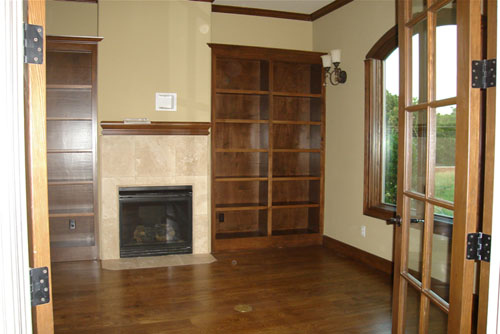 The Ambrose Home | Biltmore Homes of Tulsa