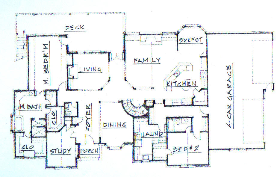 The Wyndham Home Plan Biltmore Homes Of Tulsa